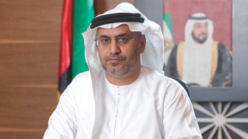 الدكتور مطر حامد النيادي: «دولة الإمارات تبوأت المكانة الأولى عربياً بين الجهات الجاذبة للاستثمار».