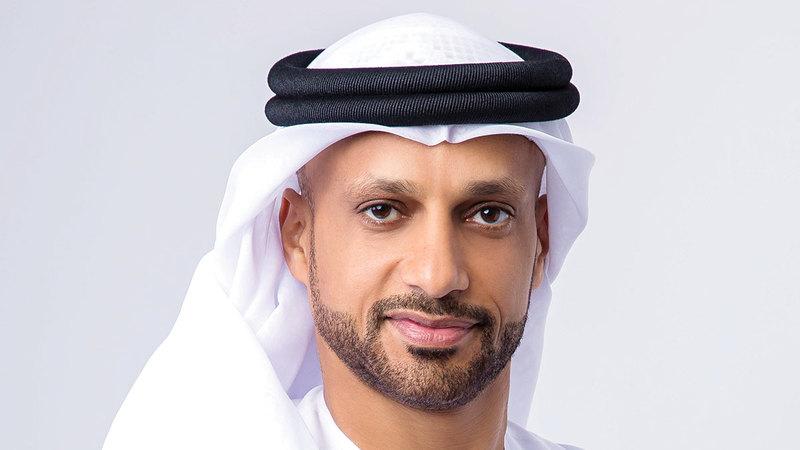 سعيد الرميثي: «معرض (إكسبو 2020 دبي) تجربة لا تتكرر إلا مرة واحدة في العمر».
