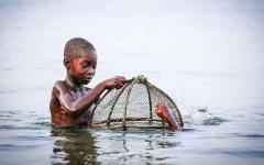 الصورة: عمالة الأطفال تتزايد حول العالم بشكل مقلق