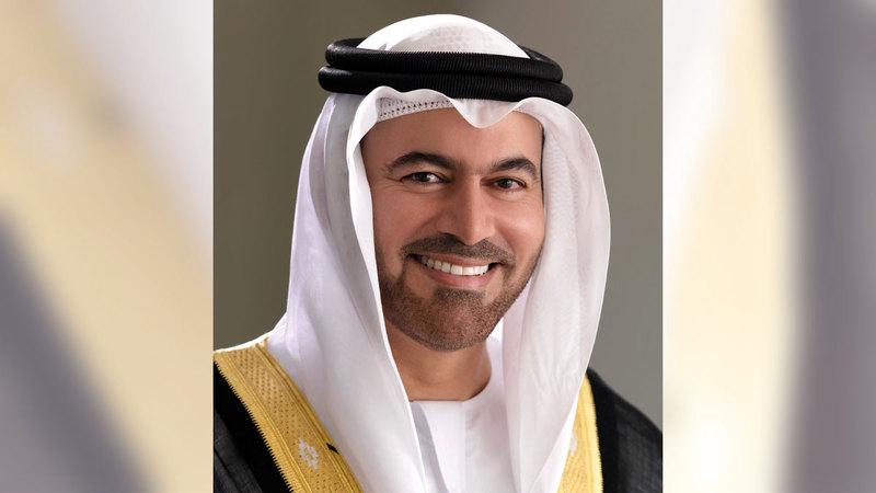 محمد القرقاوي: «دخول نادي الـ10 الكبار في (التنافسية الرقمية)، إنجاز يرسخ مكانة الإمارات واحدة من أفضل دول العالم».