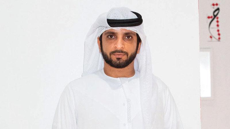 راشد الخاصوني: «السباقات التمهيدية للصيد بالصقور التلواح، تعد أولى مبادرات اتحاد الإمارات».