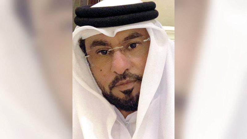 عادل الشامسي: «نحن على ثقة بلاعبي المنتخب، وبأنهم على قدر التحديات في (آسيوية السعودية)».