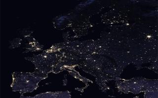 الصورة: أزمة كارثية بدأت في أوروبا والآن تهدد العالم