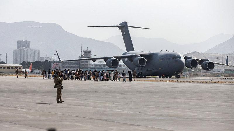 تجربة الجيش الأميركي على الأرض في أفغانستان ستترك بصمة دائمة على العقيدة العسكرية الأميركية. أرشيفية