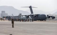 الصورة: بعد أفغانستان ستكون الحروب الأميركية سريعة دائماً ومكثّفة جداً وحاسمة