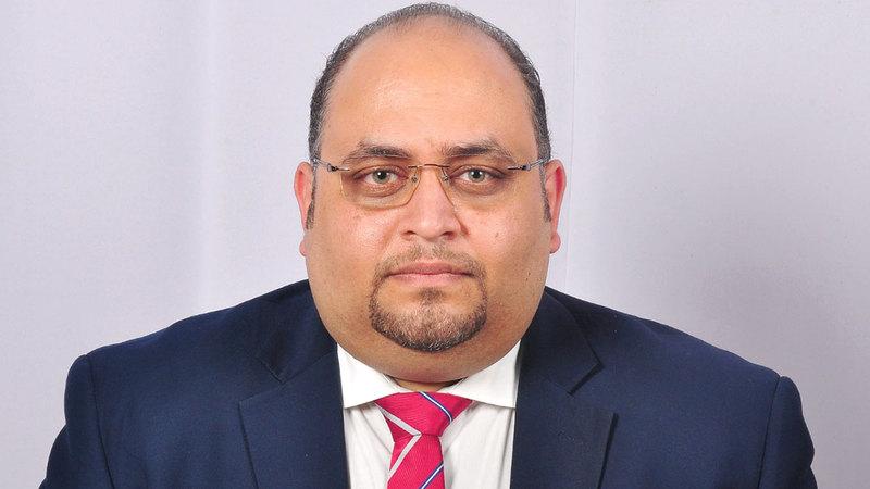 محمد حلمي: «رواد الأعمال لا ينظرون إلى المردود المالي، بقدر أهمية التخطيط السليم للأعمال ودراسة وتحليل السوق».