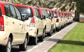 الصورة: أسئلة الزوار.. 10 أسئلة يطرحها زوّار «إكسبو 2020» بخصوص «طرق دبي»
