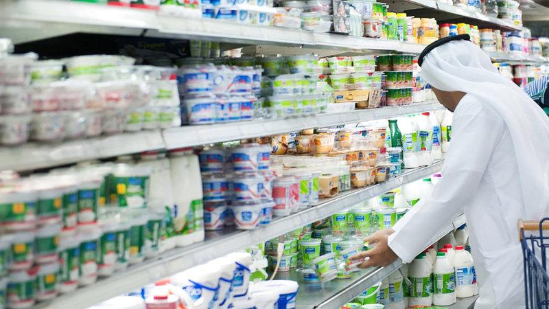 تطبيق أنظمة القياس الحديثة في قطاع الأغذية  والمشروبات يدعم الكفاءة الإنتاجية.   أرشيفية