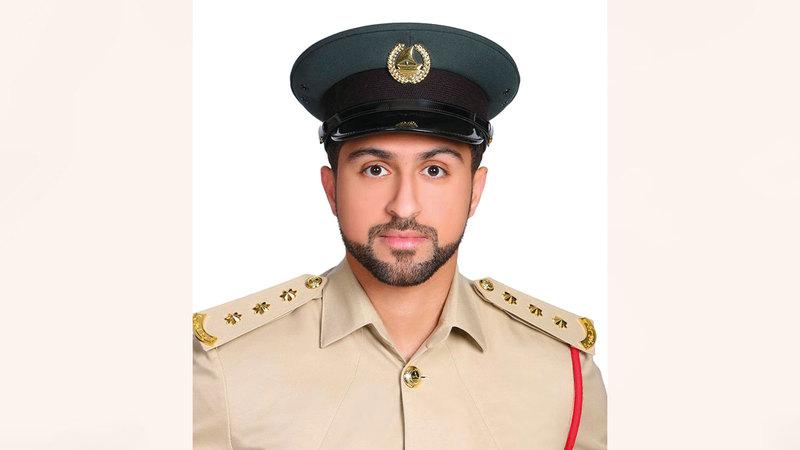 النقيب محمد سليمان: «تقنية متطورة للتأكد من تورط المتهمين في الجرائم المختلفة».