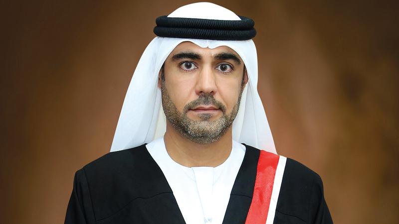 عبدالعزيز أنوهي: «(لجنة يد الخير) توفر الدعم والمساعدة للأسر المتعثرة في قضايا إيجارية».