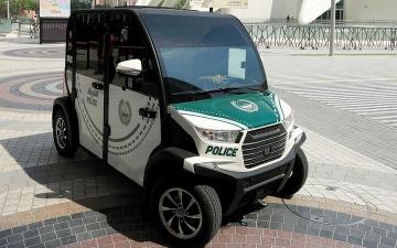 الصورة: أسئلة الزوّار.. أبرز 7 أسئلة يطرحها زوّار «إكسبو» حول خدمات شرطة دبي