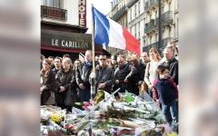 الصورة: «محاكمة القرن» في فرنسا تختبر قيم الجمهورية وسط سجال انتخابي حاد