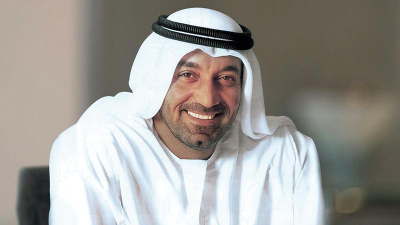 أحمد بن سعيد: «النتائج القوية لـ(دافزا) تبرهن ثقة العالم الكبيرة بمنظومة التجارة التي توفرها دبي لتسريع معدلات النمو الاقتصادي».