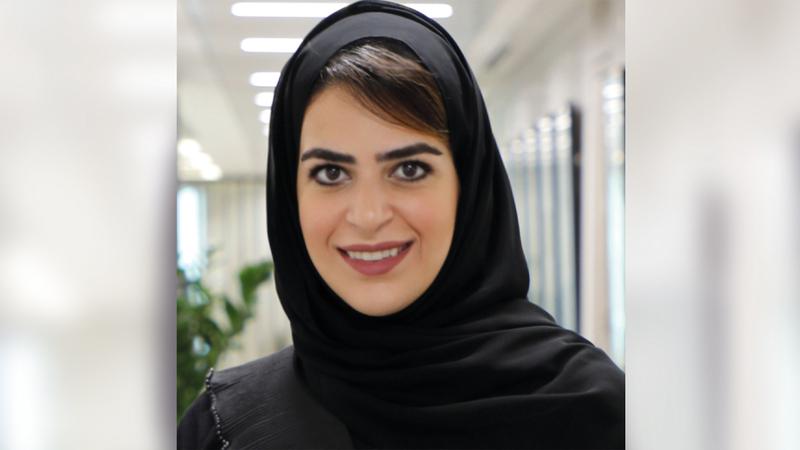 مريم أهلي: «نحرص على تعريف الجمهور بما تكتنزه دبي من قصص ثقافية غنية».