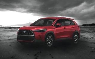 الصورة: 4 طرز سيارات جذبت الجمهور وتربعت على قائمة الأكثر مبيعاً في 2021