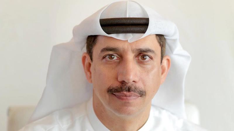 عيسى كاظم: «الدمج يعزز مكانة مركز دبي المالي العالمي خياراً مفضلاً لتسوية المنازعات».