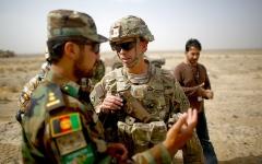 الصورة: بايدن ينقل الحرب على الإرهاب إلى فصل جديد
