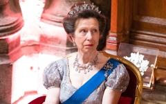 الصورة: ابنة الملكة إليزابيث تعد ولائم ضيوفها بنفسها