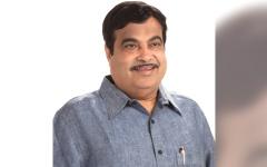 الصورة: وزير هندي يريد أن يحول أصوات أبواق السيارات المزعجة إلى نغمات هادئة