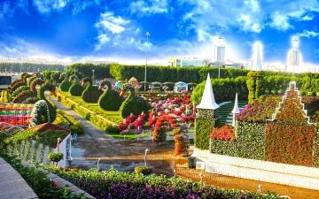 الصورة: أسئلة الزوّار.. ما أبرز الأماكن لالتقاط الصور التذكارية في دبي؟
