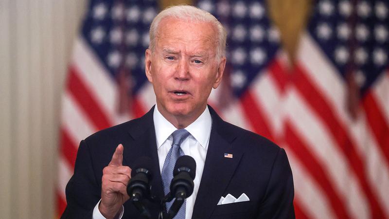 إدارة بايدن اعتمدت التصرف على نحو معاكس لسياسة إدارة ترامب وأعلنت استعدادها للعودة إلى اتفاقية إيران النووية.  رويترز