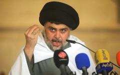 الصورة: مقتدى الصدر يتحول إلى صانع الملوك حال فوزه في الانتخابات العراقية المقبلة
