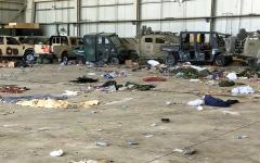 الصورة: مئات المليارات أهدرتها أميركا في أفغانستان