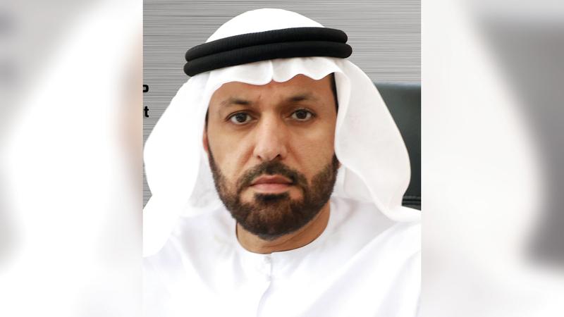 أحمد الخاطري: «المبادرة تهدف إلى تسهيل وصول المتعاملين إلى خدمات المحاكم».