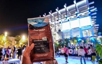الصورة: ثقافات إكسبو.. في كولومبيا.. القهوة أكثر من مجرد مشروب