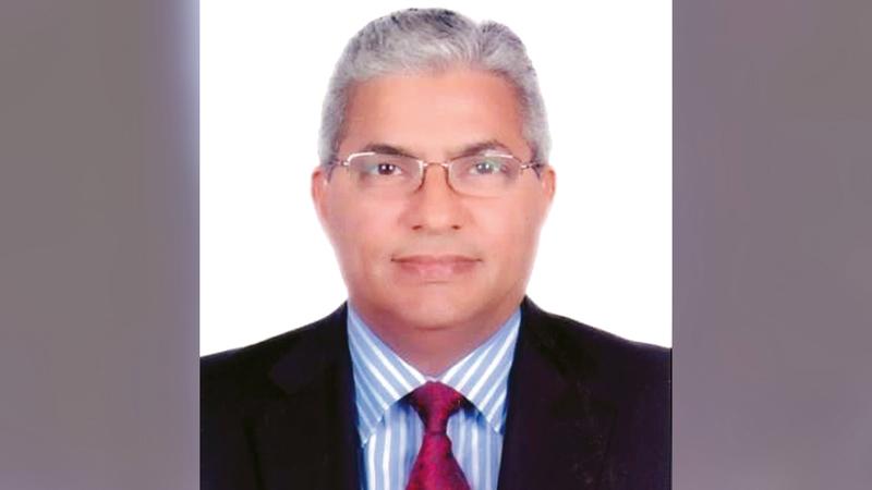 مصطفى الركابي: «الطلب على الاقتراض بدأ في التعافي من تداعيات (كوفيد-19)، والقطاع المصرفي لديه سيولة قوية».