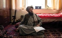 الصورة: 5 تجارب أفغانية تعكس الواقع في بلد مزّقته الحرب