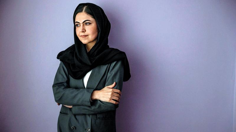 حياة سميرة خيرخوا.    من المصدر