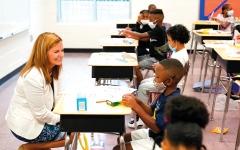 الصورة: ولاية كاليفورنيا تُدرج الدراسات العرقية في المدارس