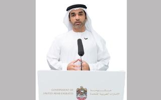 الصورة: الإمارات الأولى إقليمياً والسادسة عالمياً في تصنيف مرونة الدول أمام جائحة «كورونا»
