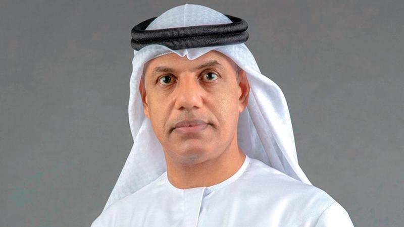 أحمد محبوب مصبح: «(جمارك دبي) تطوّر مشروعاتها الرقمية وتحسّن برامجها، لتواكب مستهدفات (مشاريع الخمسين)».