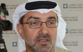 الصورة: أعضاء الطفل فيفان أنقذت حياة سعودي ومريضين في الإمارات