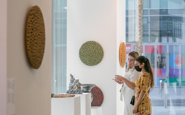 الصورة: «دبي للتصميم» يعود إلى جمهوره في نوفمبر.. 200 فعالية مجانية