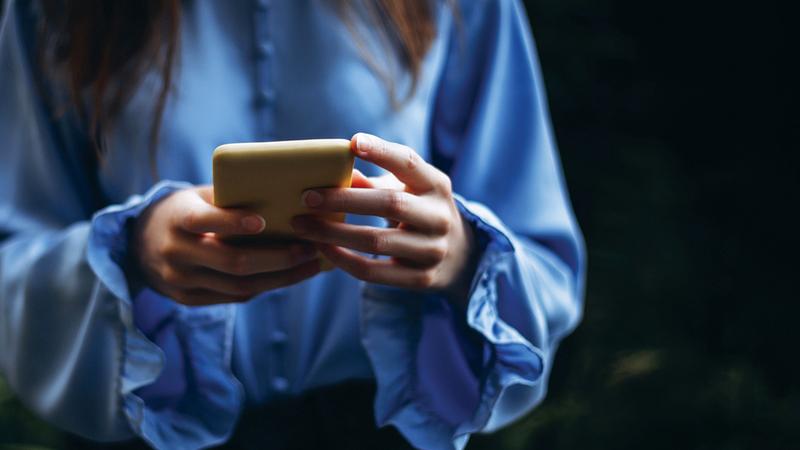 «الوطني للتأهيل» تعاون مع إحدى الجامعات في الدولة لبحث مشكلة إدمان الإنترنت.   أرشيفية