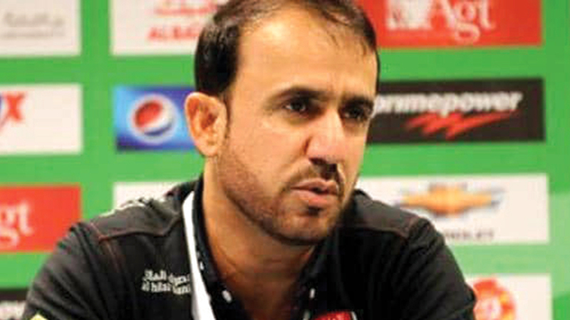 علي إبراهيم: «لم يكن هناك برمجة واضحة في الإعداد، والدليل أن المنتخب بدنياً ضعيف».