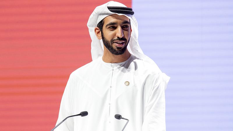 شخبوط بن نهيان: «الشراكات الجديدة تؤكد اهتمام دولة الإمارات الراسخ بتعزيز العلاقات مع إفريقيا».