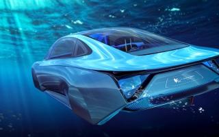 الصورة: 4 سيارات كهربائية في «إكسبو 2020» تحاكي مفهوم الاستدامة