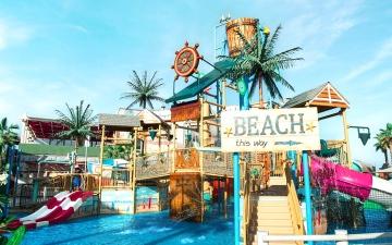 الصورة: أسئلة الزوّار.. ما هي أبرز الحدائق المائية في دبي؟