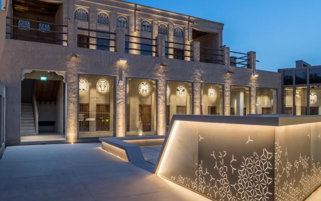 الصورة: كنوز دبي الثقافية والإبداعية في «أسبوع جيتكس»