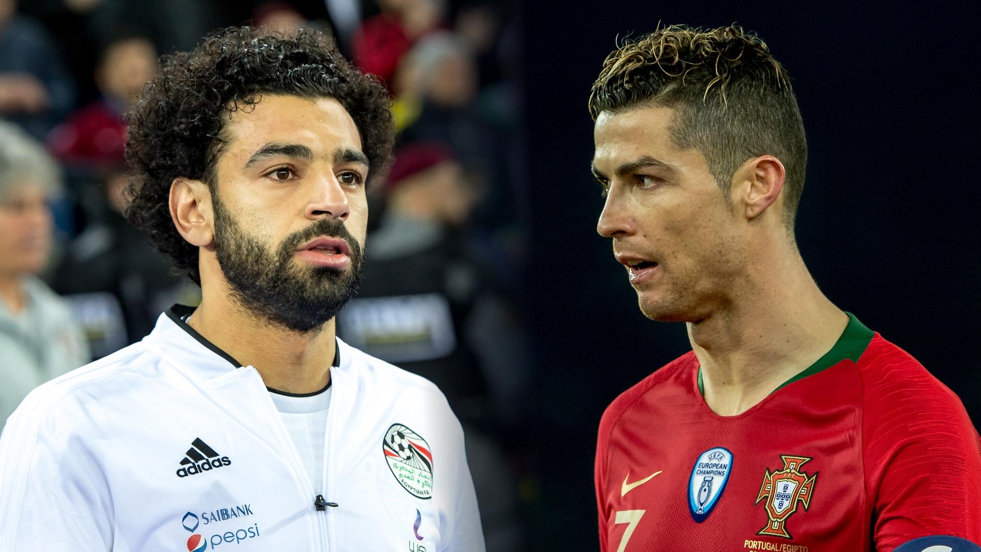 صورة موعد ظهور كريستيانو رونالدو ومحمد صلاح اليوم في الدوري الإنجليزي بتوقيت الإمارات
