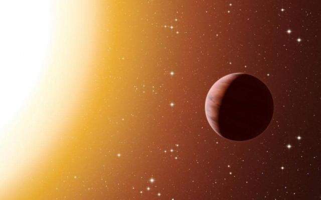 الصورة: «ناسا» تطلق «لوسي» صائد الكويكبات حول المشترى