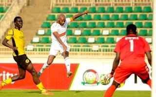 الزمالك يهزم توسكر ويقترب من دور المجموعات في دوري أبطال إفريقيا