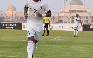 راشد عيسى يقود العربي لفوز ثمين في دوري الدرجة الأولى