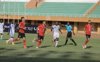 الأهلي المصري يفرط في تقدمه ويتعادل مع بطل النيجر