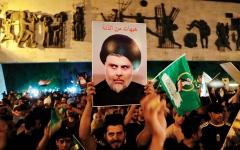 الصورة: إيران والجماعات الموالية لها الخاسر الأكبر في الانتخابات العراقية