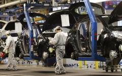 الصورة: المغرب يتحول إلى مركز لصناعة السيارات